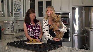 Simply Sweet makes homemade dog treats
