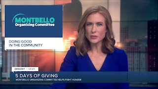 Five Days of Giving: Montbello Organizing Committee