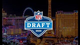Las Vegas tourism leaders get preview of hosting NFL Draft