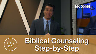 Biblical Counseling Step-by-Step