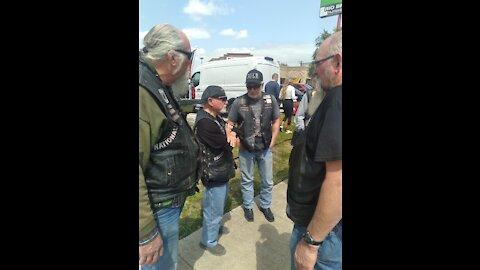Texas Biker Radio #476 - Freedom Loving Latino BS