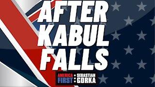 Sebastian Gorka FULL SHOW: After Kabul falls
