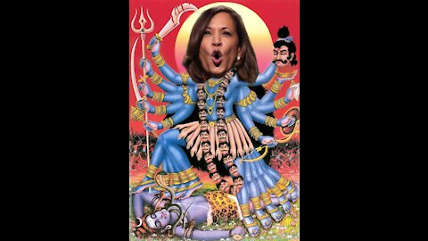 CONFIRMED: Laura Loomer busts fake Kamala in Florida remastered, zoomed, reversed