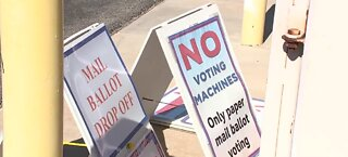 Nevada's primary election is tomorrow