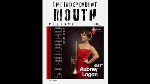 Aubrey Logan Interview Snippet