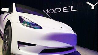 Tesla To Release More Affordable Model Y