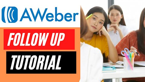 How to Create Follow Up Message With Aweber (Simple Tutorial)