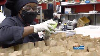 Maryland Food Bank - Foodworks
