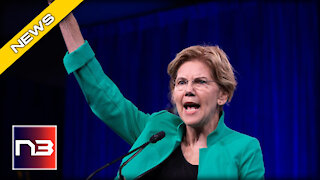Socialsit Elizabeth Warren Just Introduced New Legislation that We Should ALL Fear