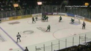 Everblades Hockey says next season has been delayed
