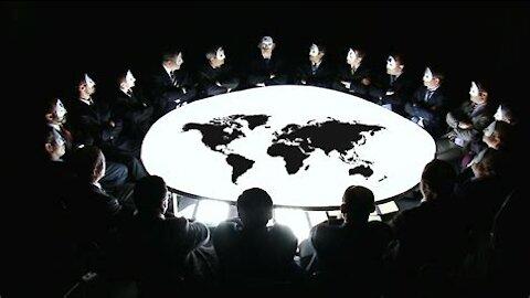 Lin Wood Reveals Rockefeller Operation Lockstep: Pandemic, Lockdown, Vaccinate, Control! Agenda 2030