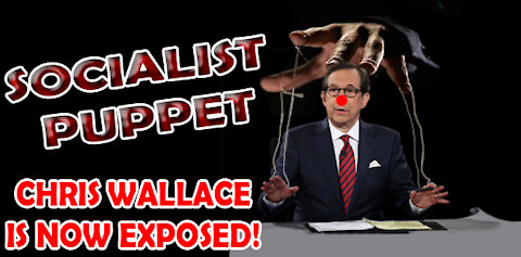 Why is this allowed? Chris Wallace must be stopped!