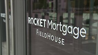 Aramark to lay off hundreds of employees at Rocket Mortgage FieldHouse