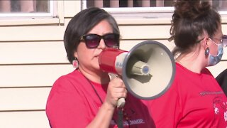'We've been left out': Menominee advocates recognize missing and murdered Indigenous women