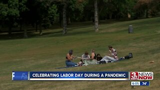 Celebrating Labor Day during a pandemic