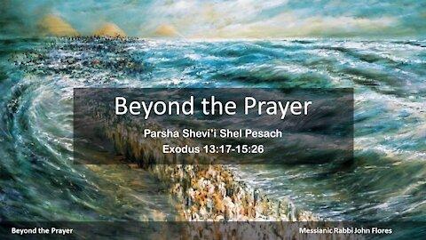 Beyond the Prayer