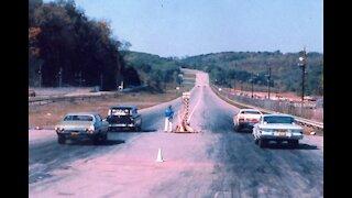 Drag racing PT 2 1960/70 Quaker city,PID,Indy
