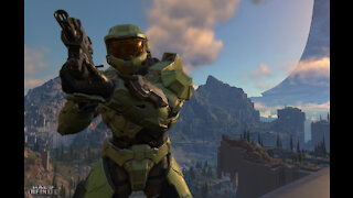 Xbox Previews 2021: Halo Infinite, The Medium and more