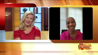 Catching Up with Pastor Pamela Hines