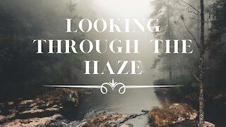 LOOKING THROUGH THE HAZE - Instrumental Guitar Music, Country/Rock Music, Instrumental Piano Music