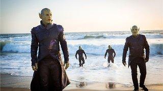 'Captain Marvel' Having Marvelous Opening Weekend