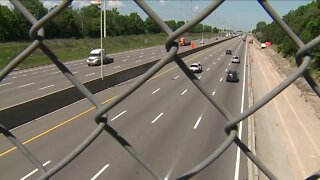 Ohio Highway Patrol troopers are raising awareness about car crashes involving young drivers