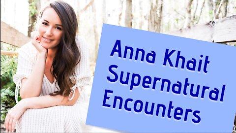Anna Khait on Breath of Heaven with Janine Horak