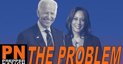 The One Major Problem Moving Forward - SHTF