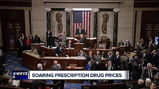 How a Congresswoman from Michigan is working to lower prescription drug prices nationally