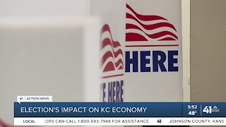Elections impact on KC economy
