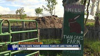 MADE IN IDAHO: Twin Oaks Farms