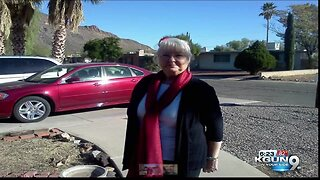 PCSD searching for missing elderly woman