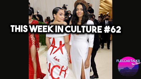 THIS WEEK IN CULTURE #62