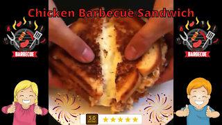 Chicken Barbecue Sandwich Idea - Is So Good!