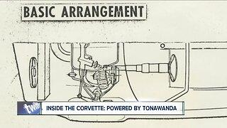 Inside the Corvette: Powered by Tonawanda