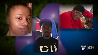 Kansas City, Missouri, man charged in deaths of relatives