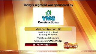 VMG Construction - 9/29/20