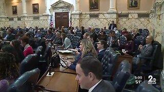 Debate over funding education overhaul