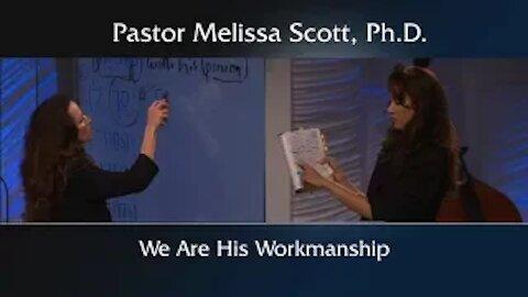 Ephesians 2:10 We Are His Workmanship