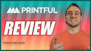 Printful Review (2021)