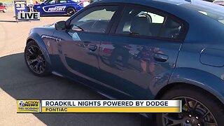 Roadkill Nights 2019