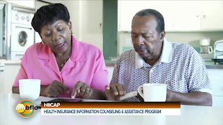HICCAP - Health Insurance Information Counseling and Assistance Program