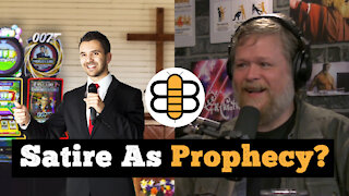 10 (More) Times The Babylon Bee's Prophecies Were Fulfilled