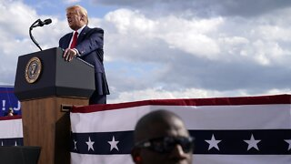 Trump Campaign Sues New Jersey Over Mail-In Ballots