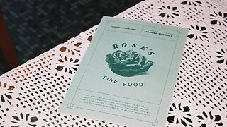 7 In Your Neighborhood: Rose's Fine Food in Detroit
