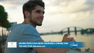 Struggling With Mental Health? // Alleviant Health Center