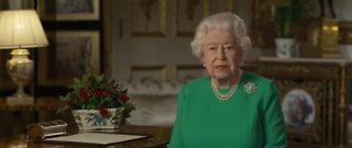 Queen Elizabeth's message of hope