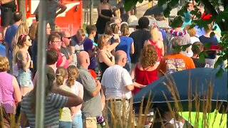 Businesses feel effects of Red, White & Blue Ash cancellation
