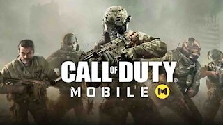 TOP 10 WEAPONS IN NEW SEASON 13 OF CALL OF DUTY MOBILE BATTLE ROYALE