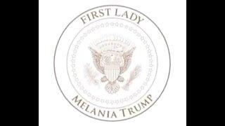 First Lady Melania Trump Farewell Speech